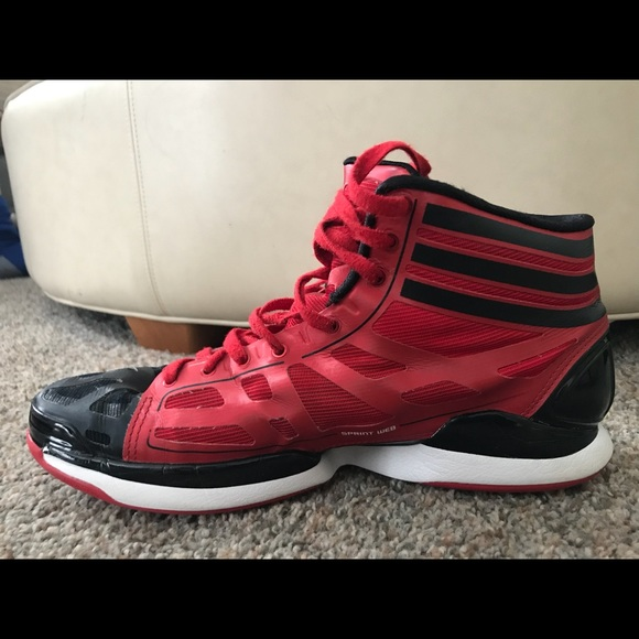 adidas d rose crazy light